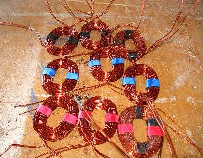 электрического тока: схемы